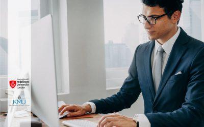 Estudiar un MBA en Administración General en línea con la KMU Education Business School