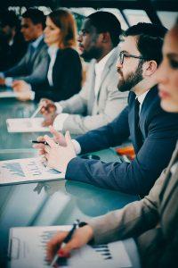 Discutiendo Sobre MBA KMU