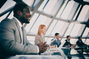Escuchando MBA KMU