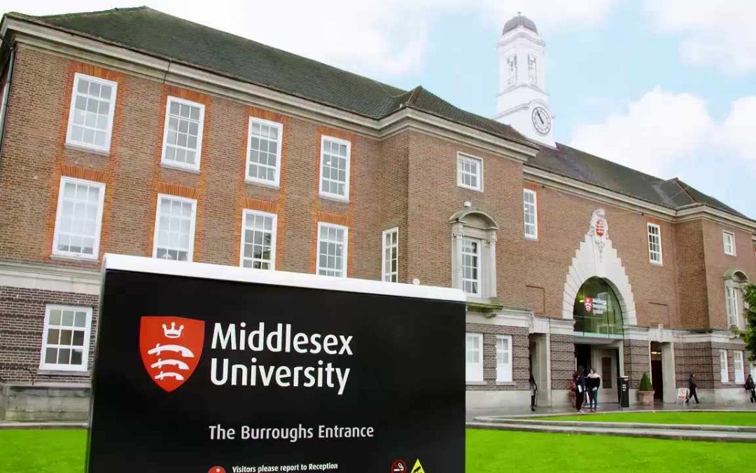 Ranking Internacional de Middlesex University y Valor Agregado al egresado del MBA – Administración General